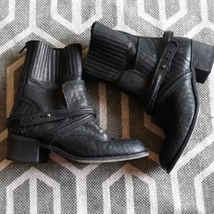 FREE PEOPLE ankle boots sz. 39 /8.5